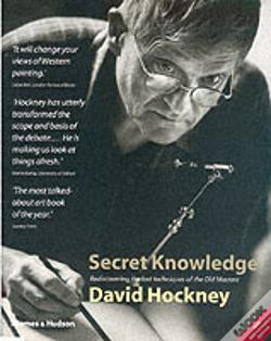 e761ce77e9d78 Secret Knowledge, David Hockney - Livro - WOOK