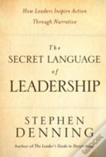 Secret Language Of Leadership