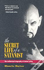 Secret Life Of A Satanist
