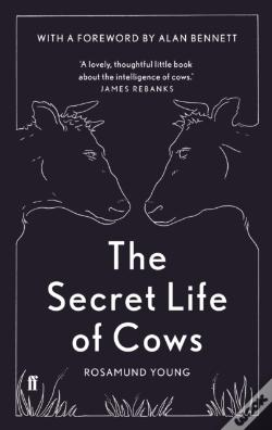Wook.pt - Secret Life Of Cows