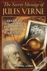 Secret Message Of Jules Verne