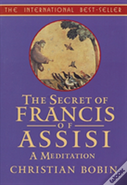 Wook.pt - Secret Of Francis Of Assisi