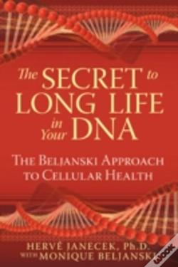 Wook.pt - Secret To Long Life In Your Dna