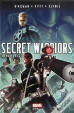 Secret Warriors T03