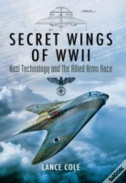 Wook.pt - Secret Wings Of Ww Ii
