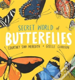 Secret World Of Butterflies