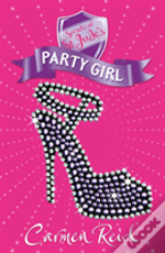 Secrets At St Jude'S: Party Girl