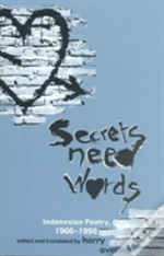 Secrets Need Words