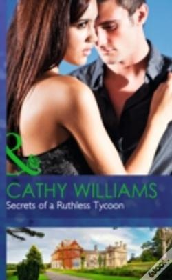 Wook.pt - Secrets Of A Ruthless Tycoon