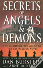 Secrets Of 'Angels And Demons'