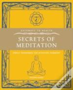 Secrets Of Meditation