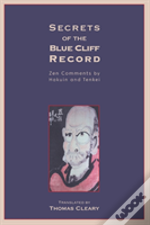 Secrets Of The 'Blue Cliff Record'