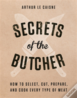 Wook.pt - Secrets Of The Butcher