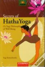 Secrets Of The Hatha Yoga