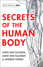 Secrets Of The Human Body Pb