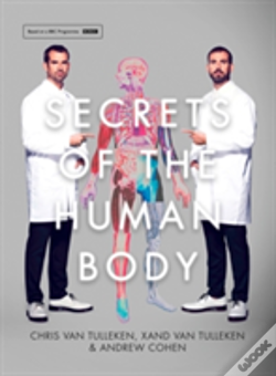 Wook.pt - Secrets Of The Human Body