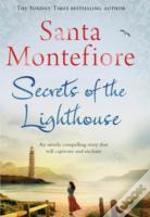 Secrets Of The Lighthouse Signed