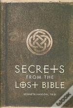 Secrets Of The Lost Bible