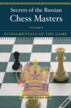 Wook.pt - Secrets Of The Russian Chess Mastersbeyond The Basics