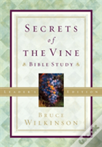 Secrets Of The Vine (Leader'S Guide)