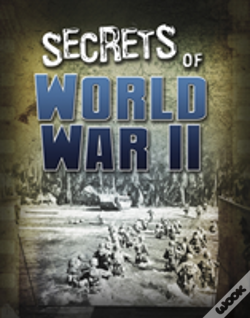 Wook.pt - Secrets Of World War Ii