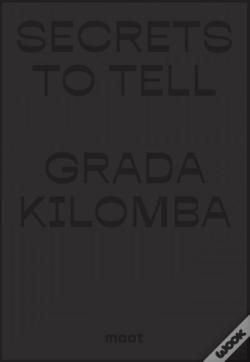 Wook.pt - Secrets To Tell - Grada Kilomba