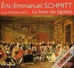 Secte Des Egoistes (La)/1cd Mp3
