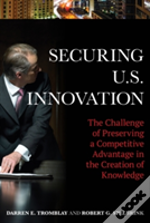Securing Us Innovation The Chapb