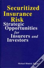 Securitized Insurance Risk