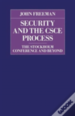 Security And The Csce Process