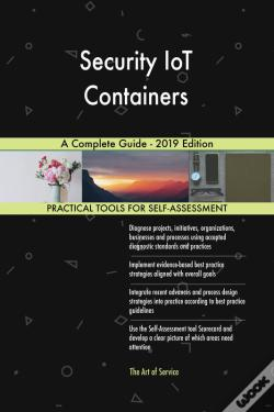 Wook.pt - Security Iot Containers A Complete Guide - 2019 Edition