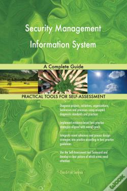 Wook.pt - Security Management Information System A Complete Guide