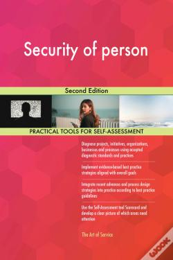 Wook.pt - Security Of Person Second Edition