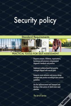 Wook.pt - Security Policy Standard Requirements
