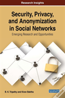 Wook.pt - Security, Privacy, And Anonymization In Social Networks