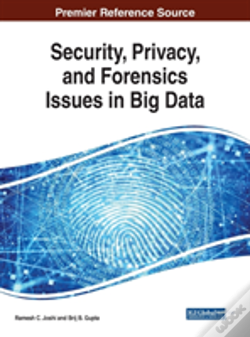 Wook.pt - Security, Privacy, And Forensics Issues In Big Data
