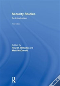 Wook.pt - Security Studies An Introduction