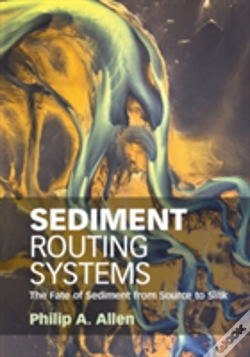 Wook.pt - Sediment Routing Systems
