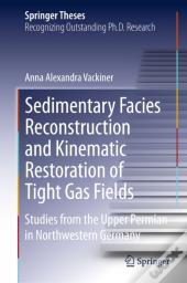 Sedimentary Facies Reconstruction And Kinematic Restoration Of Tight Gas Fields