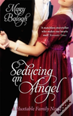 Seducing An Angel