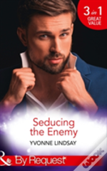 Seducing The Enemy: The Wayward Son (The Master Vintners, Book 1) / A Forbidden Affair (The Master Vintners, Book 2) / One Secret Night (The Master Vintners, Book 3) (The Master Vintners, Book 1)