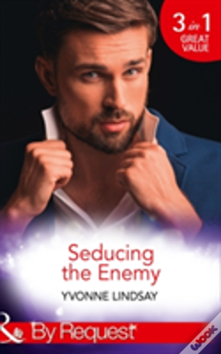 Wook.pt - Seducing The Enemy: The Wayward Son (The Master Vintners, Book 1) / A Forbidden Affair (The Master Vintners, Book 2) / One Secret Night (The Master Vintners, Book 3) (The Master Vintners, Book 1)