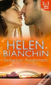 Seduction Assignment: The Seduction Season / The Marriage Deal / The Husband Assignment (Mills & Boon M&B)