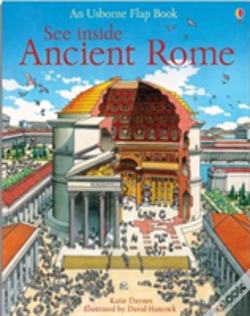 Wook.pt - See Inside Ancient Rome