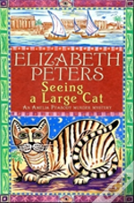 Seeing A Large Cat