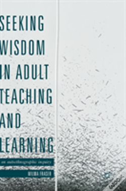 Wook.pt - Seeking Wisdom In Adult Teaching And Learning