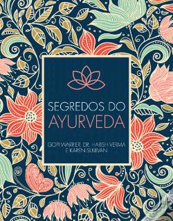 Wook.pt - Segredos do Ayurveda