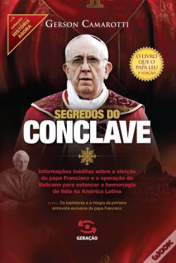 Wook.pt - Segredos Do Conclave