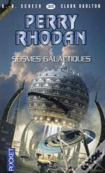 Seismes Galactiques - Tome 2