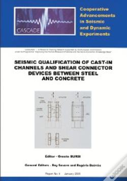 Wook.pt - Seismic qualification of cast-in channels and shear connector devices between steel and concrete